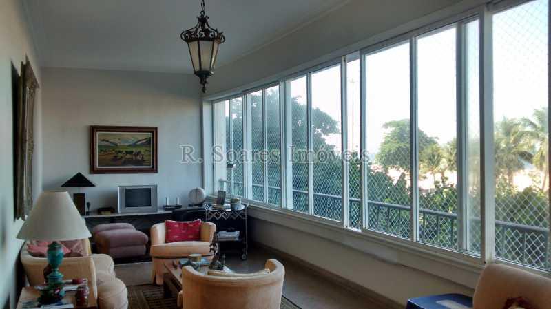 2 - Apartamento 4 quartos para alugar Rio de Janeiro,RJ - R$ 15.000 - CPAP40066 - 3