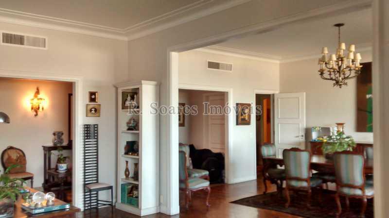 3 - Apartamento 4 quartos para alugar Rio de Janeiro,RJ - R$ 15.000 - CPAP40066 - 4