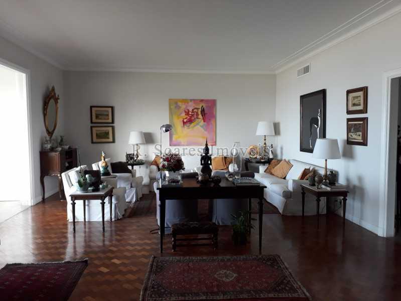 3a - Apartamento 4 quartos para alugar Rio de Janeiro,RJ - R$ 15.000 - CPAP40066 - 5