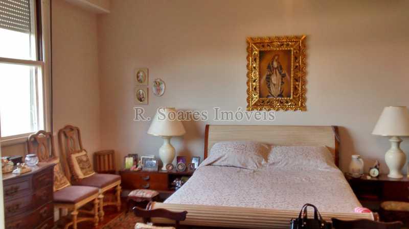 4 - Apartamento 4 quartos para alugar Rio de Janeiro,RJ - R$ 15.000 - CPAP40066 - 6