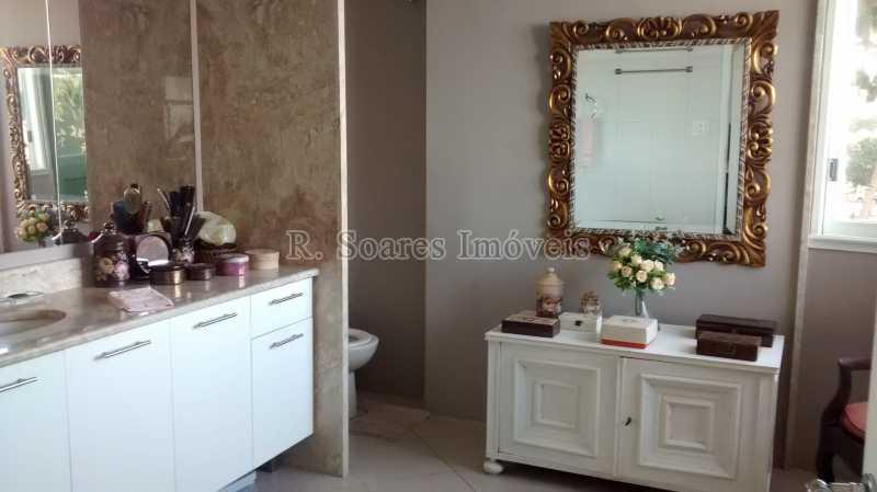 6 - Apartamento 4 quartos para alugar Rio de Janeiro,RJ - R$ 15.000 - CPAP40066 - 8