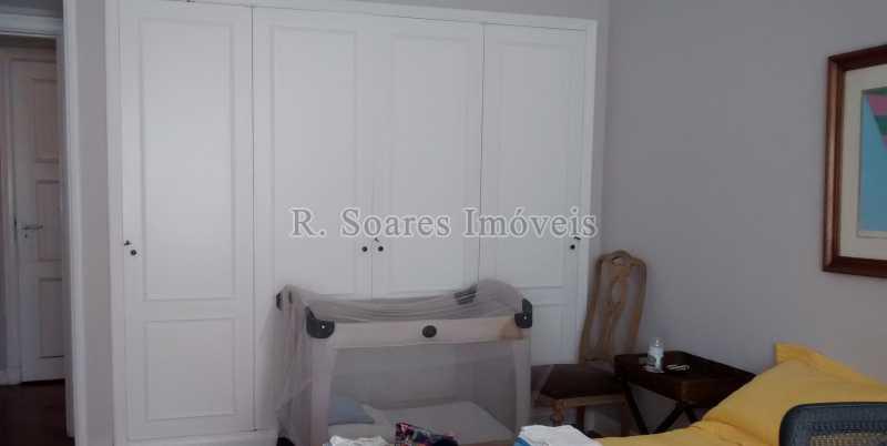 8 - Apartamento 4 quartos para alugar Rio de Janeiro,RJ - R$ 15.000 - CPAP40066 - 10