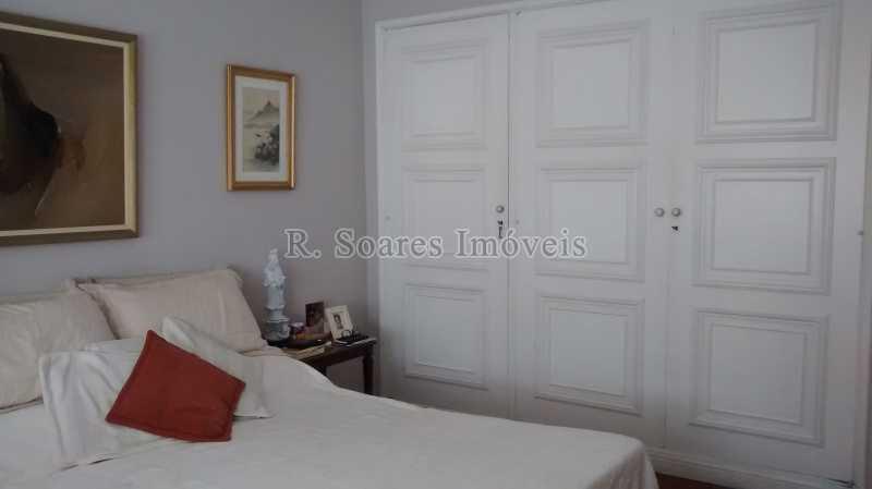 9 - Apartamento 4 quartos para alugar Rio de Janeiro,RJ - R$ 15.000 - CPAP40066 - 11