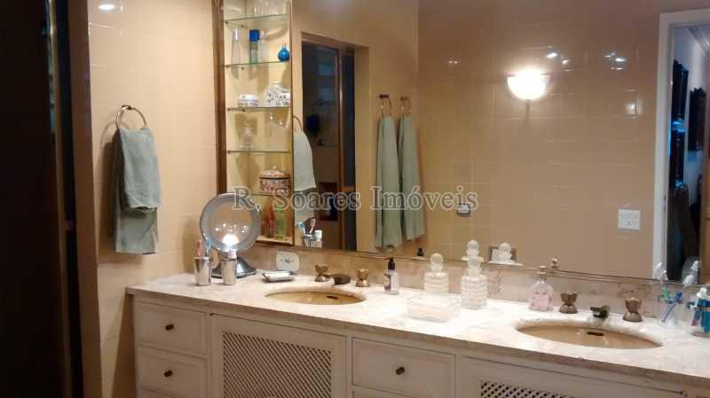 11 - Apartamento 4 quartos para alugar Rio de Janeiro,RJ - R$ 15.000 - CPAP40066 - 14