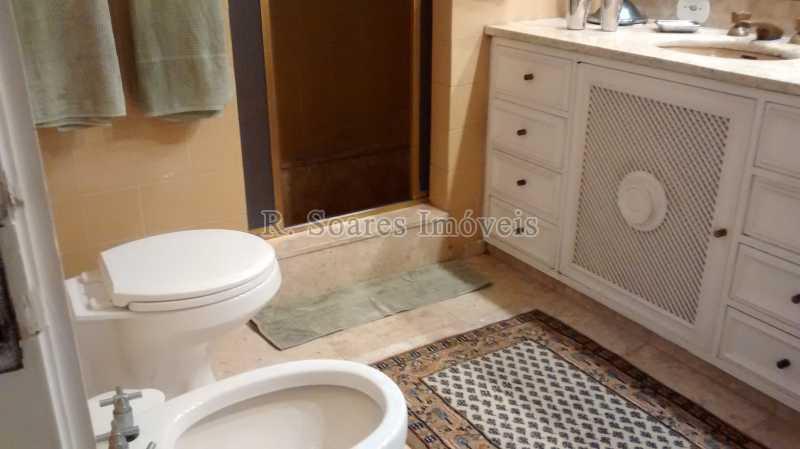 13 - Apartamento 4 quartos para alugar Rio de Janeiro,RJ - R$ 15.000 - CPAP40066 - 15