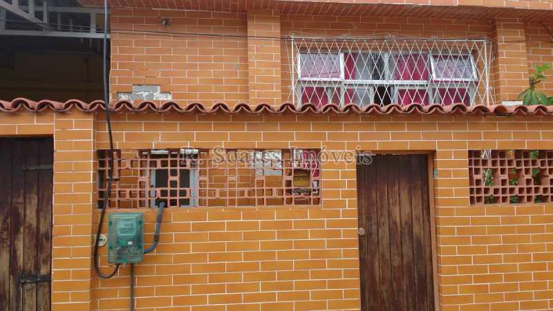 Casa Quintino. - Casa em Condomínio à venda Rua Nogueira,Rio de Janeiro,RJ - R$ 400.000 - LDCN30001 - 1