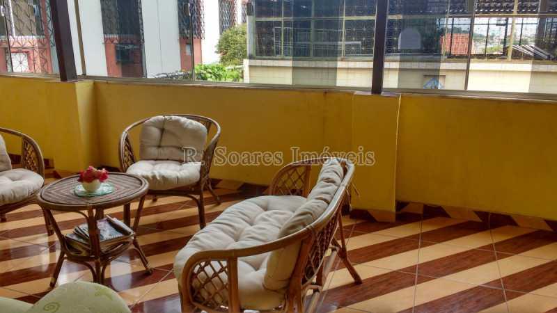 2. - Casa em Condomínio à venda Rua Nogueira,Rio de Janeiro,RJ - R$ 400.000 - LDCN30001 - 3