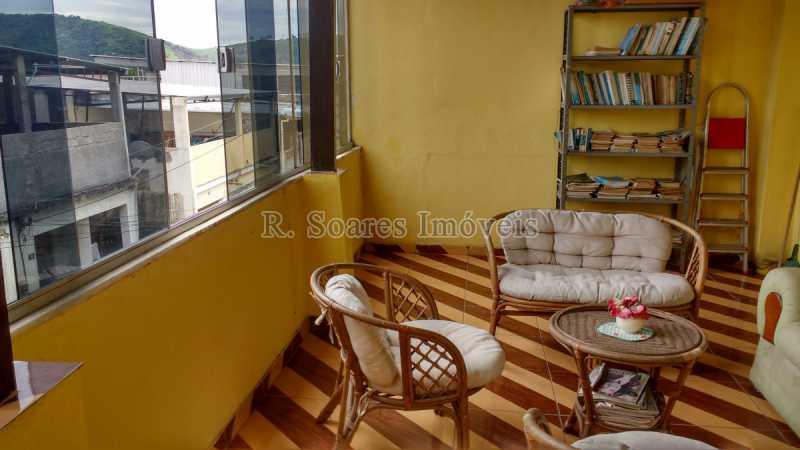 3. - Casa em Condomínio à venda Rua Nogueira,Rio de Janeiro,RJ - R$ 400.000 - LDCN30001 - 4