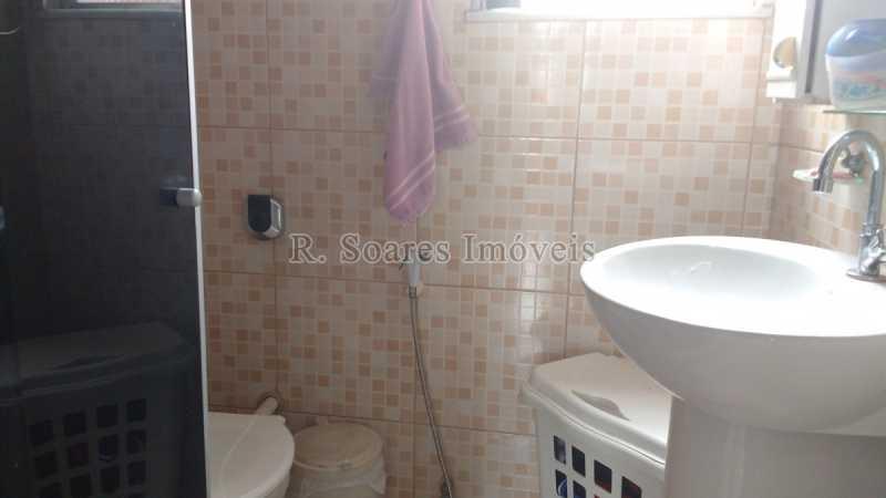 5. - Casa em Condomínio à venda Rua Nogueira,Rio de Janeiro,RJ - R$ 400.000 - LDCN30001 - 6