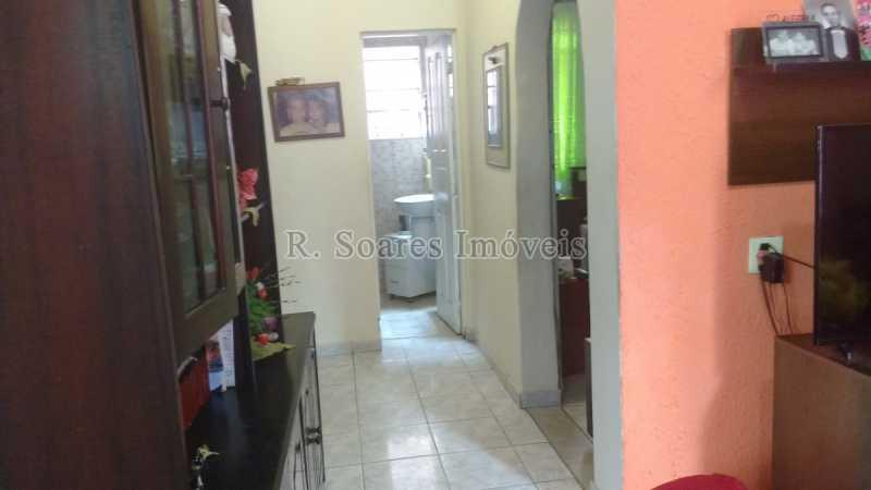 8. - Casa em Condomínio à venda Rua Nogueira,Rio de Janeiro,RJ - R$ 400.000 - LDCN30001 - 9