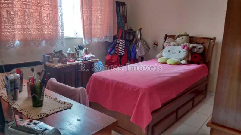9. - Casa em Condomínio à venda Rua Nogueira,Rio de Janeiro,RJ - R$ 400.000 - LDCN30001 - 10