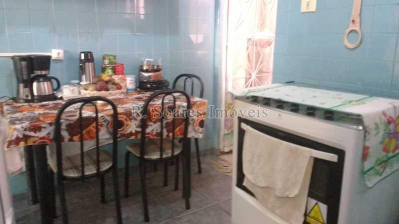 13. - Casa em Condomínio à venda Rua Nogueira,Rio de Janeiro,RJ - R$ 400.000 - LDCN30001 - 14