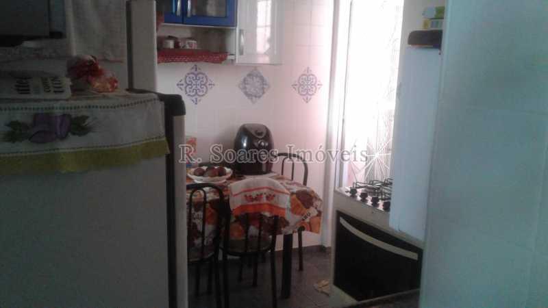 17. - Casa em Condomínio à venda Rua Nogueira,Rio de Janeiro,RJ - R$ 400.000 - LDCN30001 - 18