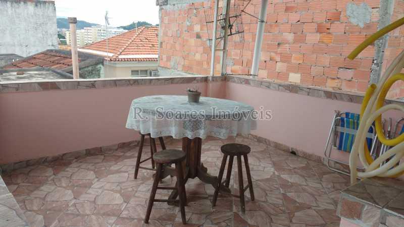 21. - Casa em Condomínio à venda Rua Nogueira,Rio de Janeiro,RJ - R$ 400.000 - LDCN30001 - 22