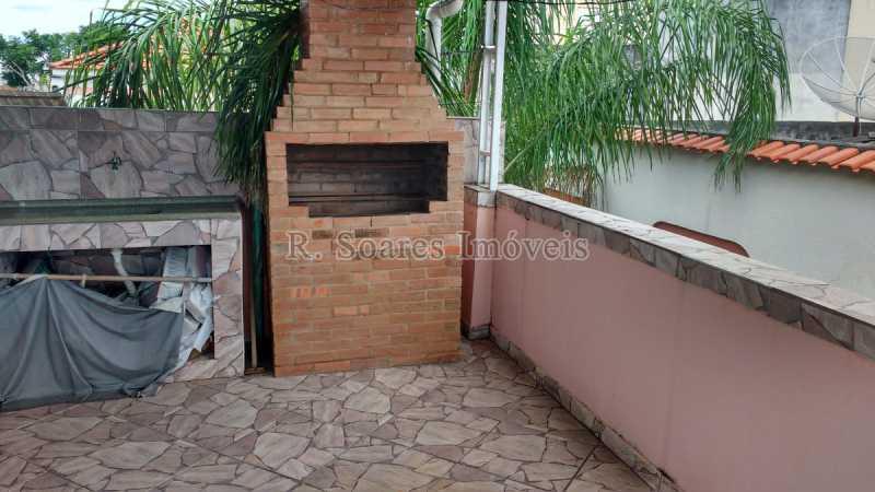 22. - Casa em Condomínio à venda Rua Nogueira,Rio de Janeiro,RJ - R$ 400.000 - LDCN30001 - 23
