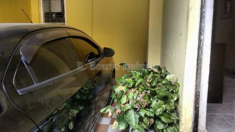 23. - Casa em Condomínio à venda Rua Nogueira,Rio de Janeiro,RJ - R$ 400.000 - LDCN30001 - 24
