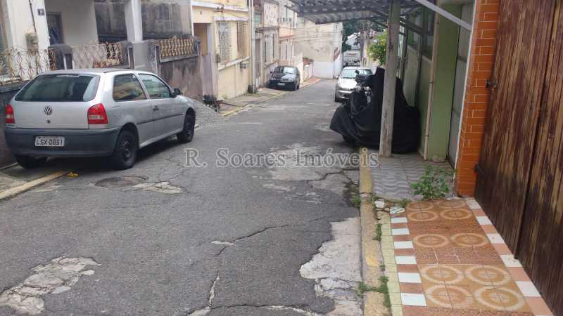 24. - Casa em Condomínio à venda Rua Nogueira,Rio de Janeiro,RJ - R$ 400.000 - LDCN30001 - 25