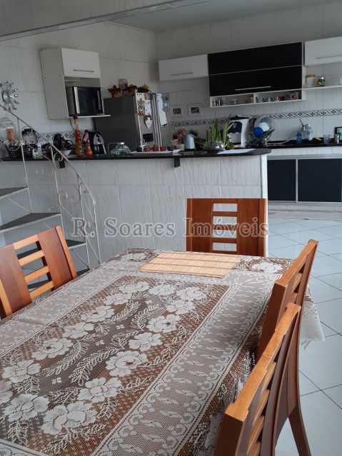 WhatsApp Image 2019-08-05 at 1 - Casa 4 quartos à venda Rio de Janeiro,RJ - R$ 750.000 - VVCA40038 - 8
