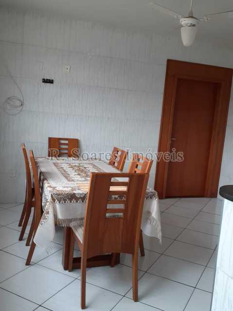 WhatsApp Image 2019-08-05 at 1 - Casa 4 quartos à venda Rio de Janeiro,RJ - R$ 750.000 - VVCA40038 - 11