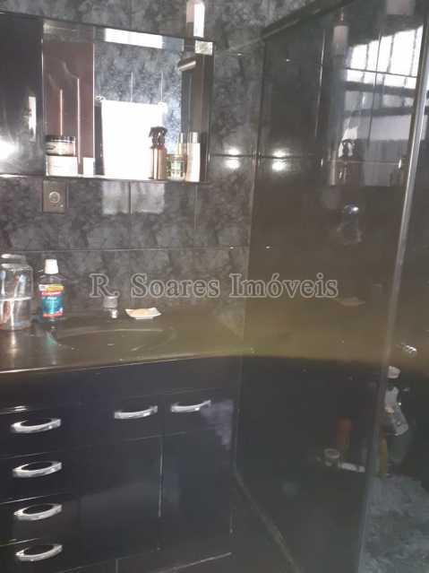 WhatsApp Image 2019-08-05 at 1 - Casa 4 quartos à venda Rio de Janeiro,RJ - R$ 750.000 - VVCA40038 - 13