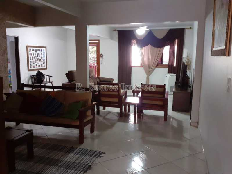 WhatsApp Image 2019-08-05 at 1 - Casa 4 quartos à venda Rio de Janeiro,RJ - R$ 750.000 - VVCA40038 - 4