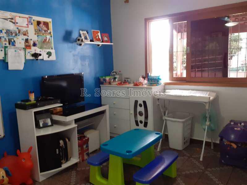 WhatsApp Image 2019-08-05 at 1 - Casa 4 quartos à venda Rio de Janeiro,RJ - R$ 750.000 - VVCA40038 - 17