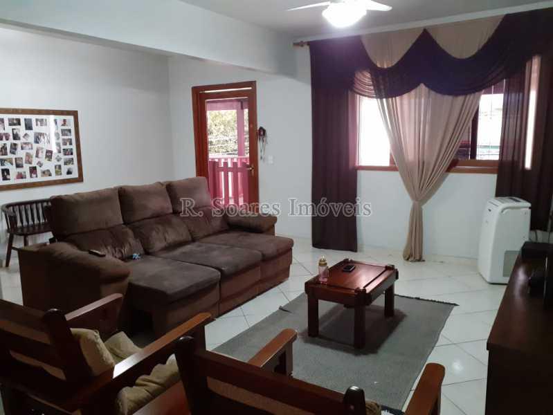 WhatsApp Image 2019-08-05 at 1 - Casa 4 quartos à venda Rio de Janeiro,RJ - R$ 750.000 - VVCA40038 - 1