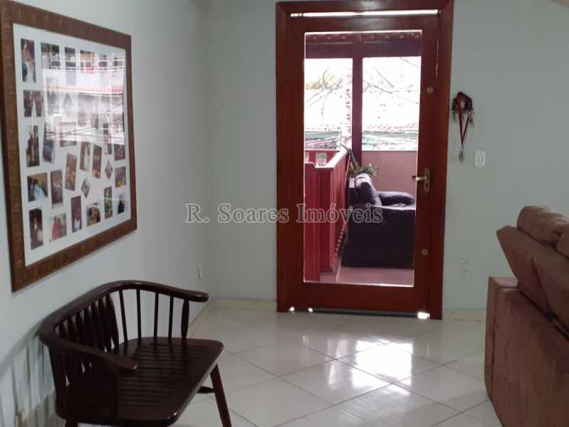 WhatsApp Image 2019-08-05 at 1 - Casa 4 quartos à venda Rio de Janeiro,RJ - R$ 750.000 - VVCA40038 - 3