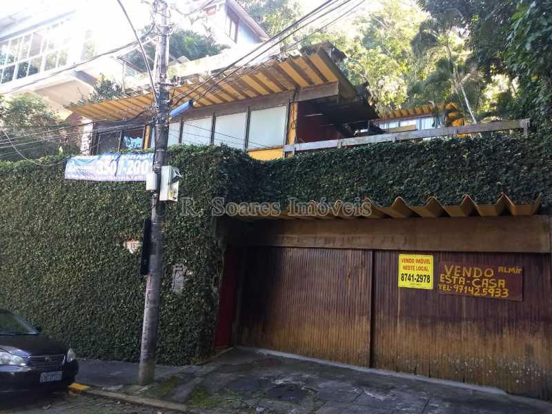 2. - Casa à venda Rua Engenheiro Alfredo Duarte,Rio de Janeiro,RJ - R$ 5.150.000 - LDCA50003 - 3