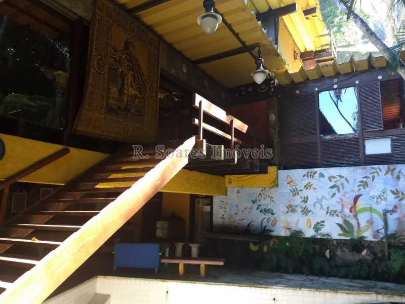 3. - Casa à venda Rua Engenheiro Alfredo Duarte,Rio de Janeiro,RJ - R$ 5.150.000 - LDCA50003 - 4