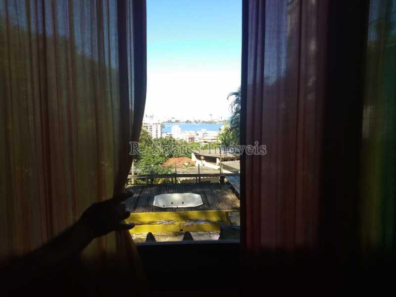 5. - Casa à venda Rua Engenheiro Alfredo Duarte,Rio de Janeiro,RJ - R$ 5.150.000 - LDCA50003 - 6