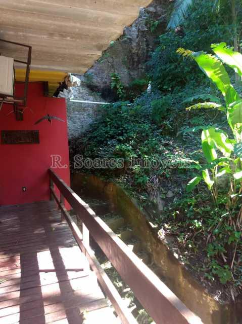 6. - Casa à venda Rua Engenheiro Alfredo Duarte,Rio de Janeiro,RJ - R$ 5.150.000 - LDCA50003 - 7