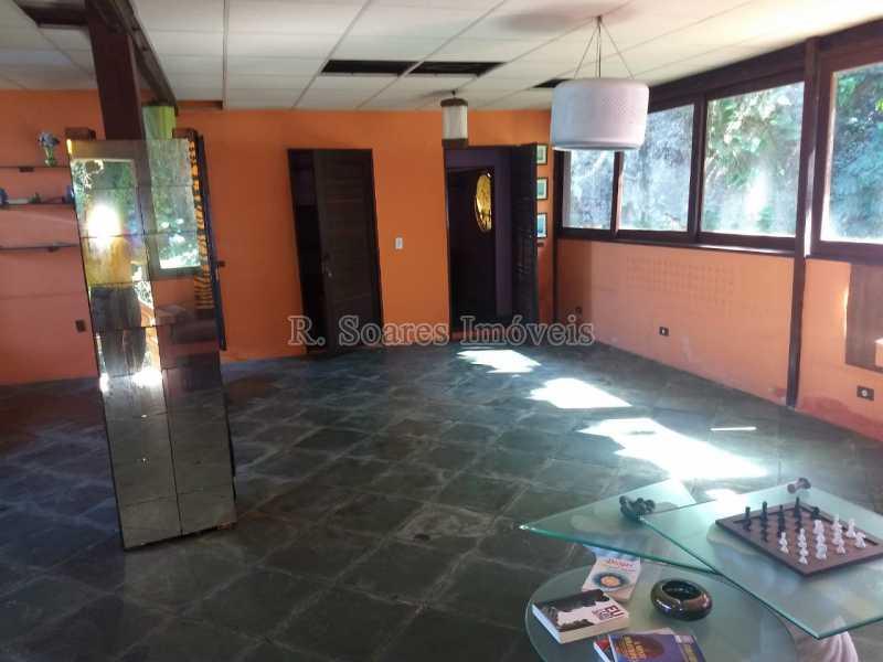 7. - Casa à venda Rua Engenheiro Alfredo Duarte,Rio de Janeiro,RJ - R$ 5.150.000 - LDCA50003 - 8