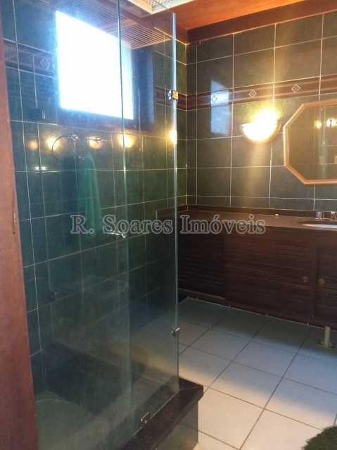8. - Casa à venda Rua Engenheiro Alfredo Duarte,Rio de Janeiro,RJ - R$ 5.150.000 - LDCA50003 - 9