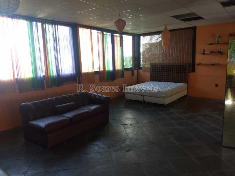 9. - Casa à venda Rua Engenheiro Alfredo Duarte,Rio de Janeiro,RJ - R$ 5.150.000 - LDCA50003 - 10