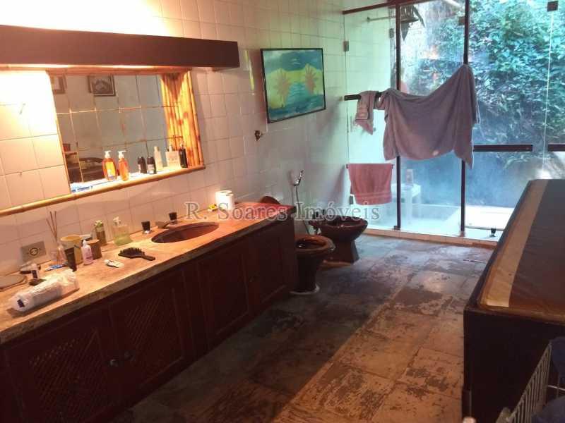 10. - Casa à venda Rua Engenheiro Alfredo Duarte,Rio de Janeiro,RJ - R$ 5.150.000 - LDCA50003 - 11