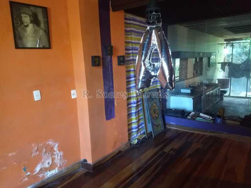 11. - Casa à venda Rua Engenheiro Alfredo Duarte,Rio de Janeiro,RJ - R$ 5.150.000 - LDCA50003 - 12