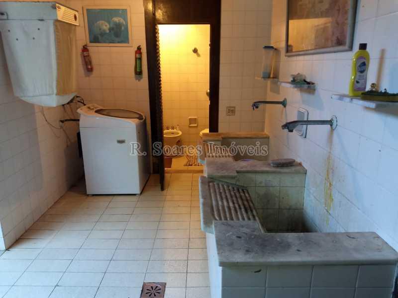 12. - Casa à venda Rua Engenheiro Alfredo Duarte,Rio de Janeiro,RJ - R$ 5.150.000 - LDCA50003 - 13