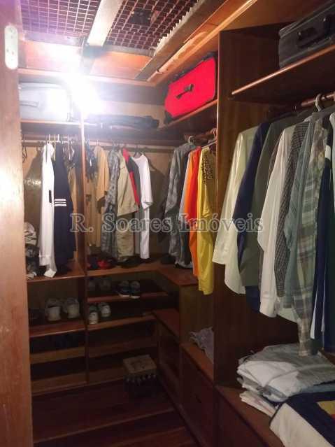 15. - Casa à venda Rua Engenheiro Alfredo Duarte,Rio de Janeiro,RJ - R$ 5.150.000 - LDCA50003 - 16