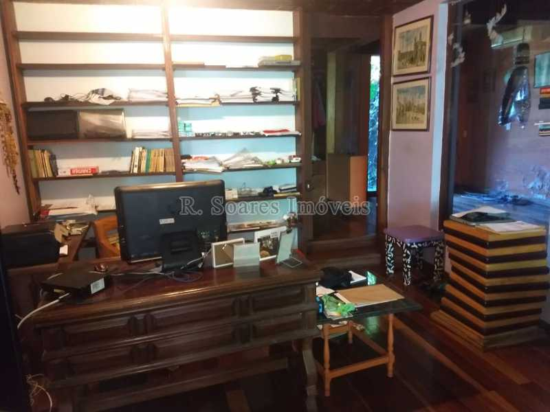 16. - Casa à venda Rua Engenheiro Alfredo Duarte,Rio de Janeiro,RJ - R$ 5.150.000 - LDCA50003 - 17