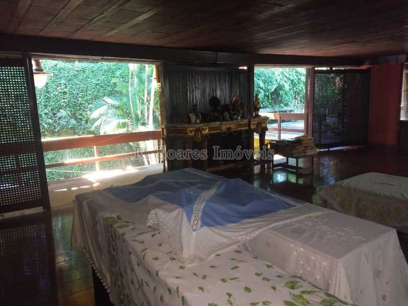 19. - Casa à venda Rua Engenheiro Alfredo Duarte,Rio de Janeiro,RJ - R$ 5.150.000 - LDCA50003 - 20