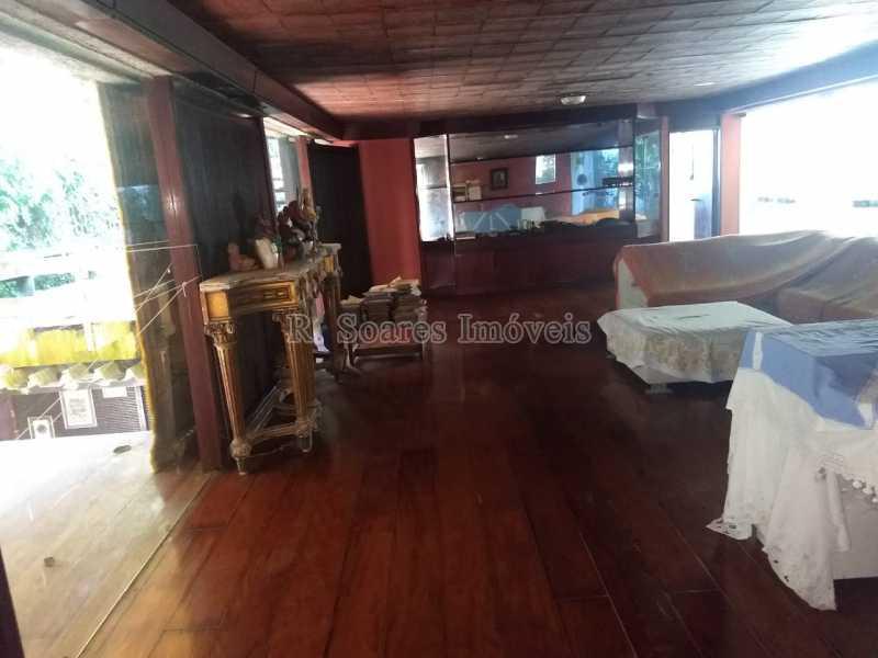 20. - Casa à venda Rua Engenheiro Alfredo Duarte,Rio de Janeiro,RJ - R$ 5.150.000 - LDCA50003 - 21