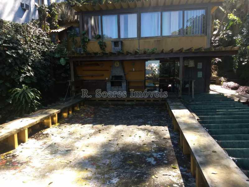 21. - Casa à venda Rua Engenheiro Alfredo Duarte,Rio de Janeiro,RJ - R$ 5.150.000 - LDCA50003 - 22