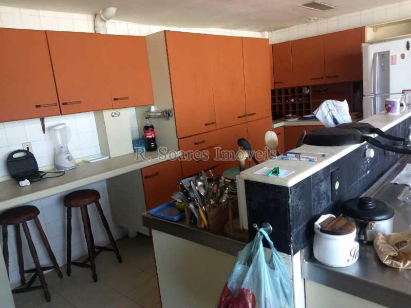 22. - Casa à venda Rua Engenheiro Alfredo Duarte,Rio de Janeiro,RJ - R$ 5.150.000 - LDCA50003 - 23