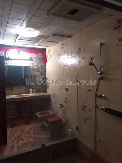 24. - Casa à venda Rua Engenheiro Alfredo Duarte,Rio de Janeiro,RJ - R$ 5.150.000 - LDCA50003 - 25