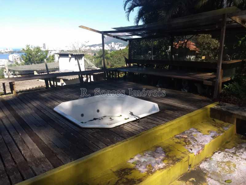 25. - Casa à venda Rua Engenheiro Alfredo Duarte,Rio de Janeiro,RJ - R$ 5.150.000 - LDCA50003 - 26
