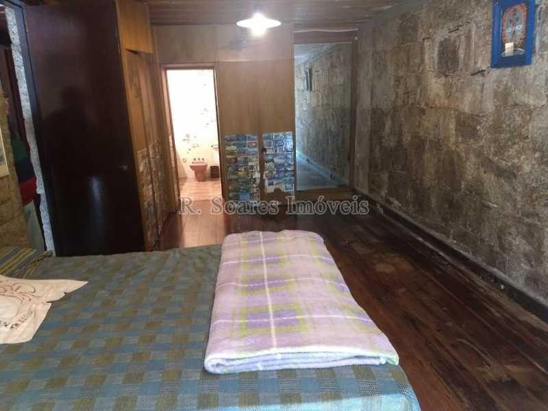 26. - Casa à venda Rua Engenheiro Alfredo Duarte,Rio de Janeiro,RJ - R$ 5.150.000 - LDCA50003 - 27