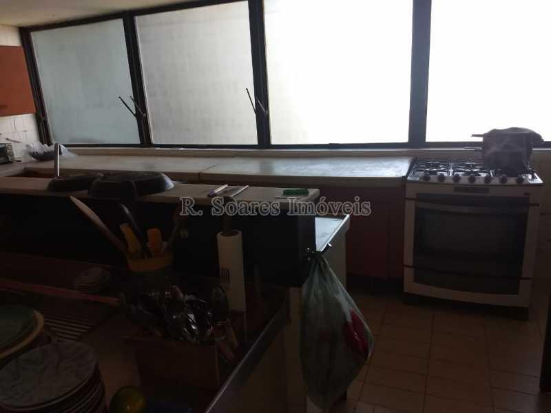 27. - Casa à venda Rua Engenheiro Alfredo Duarte,Rio de Janeiro,RJ - R$ 5.150.000 - LDCA50003 - 28