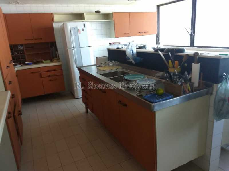 28. - Casa à venda Rua Engenheiro Alfredo Duarte,Rio de Janeiro,RJ - R$ 5.150.000 - LDCA50003 - 29