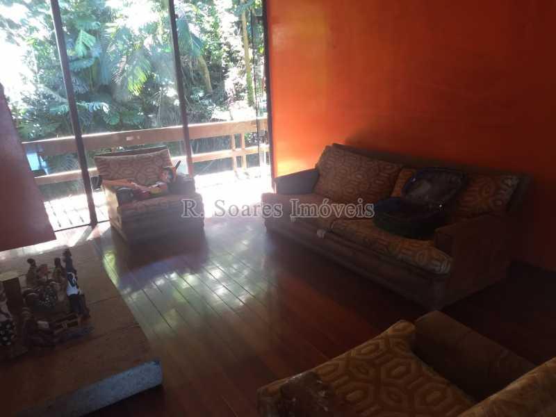 29. - Casa à venda Rua Engenheiro Alfredo Duarte,Rio de Janeiro,RJ - R$ 5.150.000 - LDCA50003 - 30